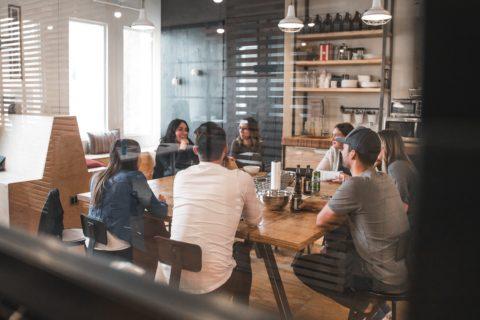 Teals und sinnstiftende Büros: theLivingCore, die führende Innovationsberatung, hat viel Erfahrungen mit Teals gesammelt und weiß, wie man diese handhabt.