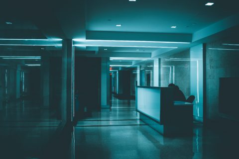 theLivingCore: Krankenhaus und Architektur