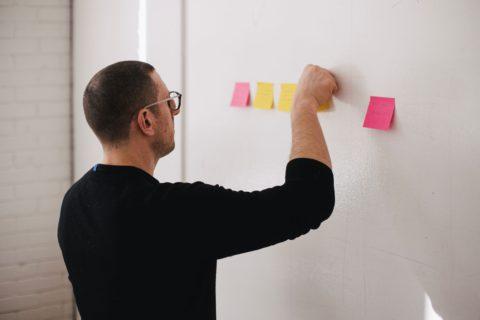 """theLivingCore and Design Thinking: theLivingCore, Experten für Innovation, Strategie und Transformation, beschäftigt sich mit dem """"what´s next""""?"""
